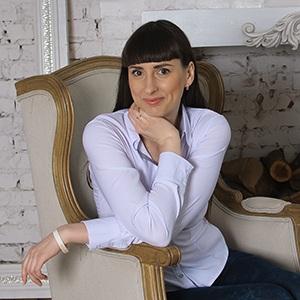 Людмила Кравцова