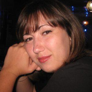 Наталья Соломатина