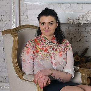 Ольга Вешнякова