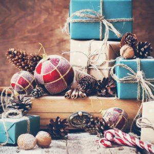 Новогодний подарок себе и своим близким.