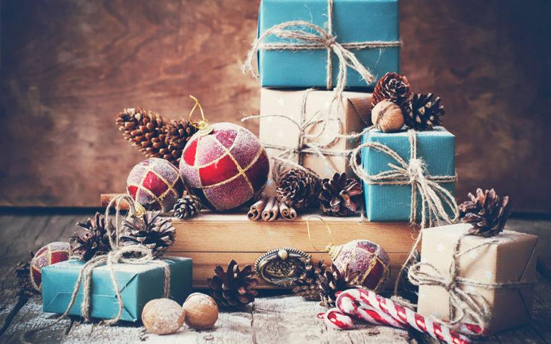Качественные подарки на Новый Год