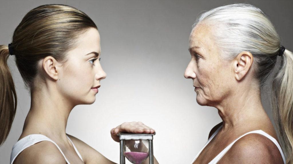 молодость и старость