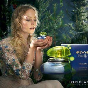 Цветочно фруктовый Elvie и Elvie Firefly