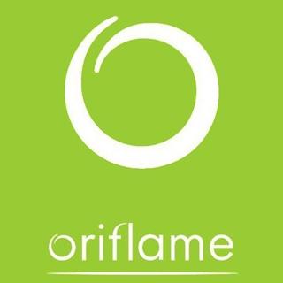 Начало бизнеса Oriflame