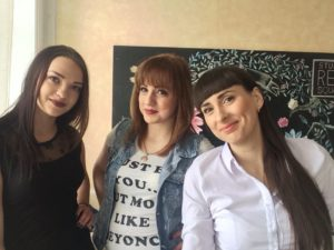 Встреча РОкоманды Орифлейм в Ростове-на-Дону