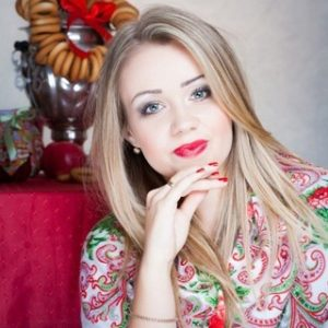 Виктория Дуденко. г. Таганрог.