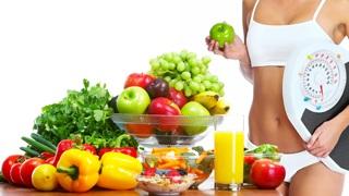 диеты и системы питания  для похудения