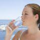 Быстрое похудение водой