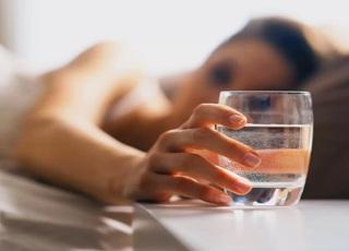 Чем больше мы пьем, тем больше вредных веществ выводится из нашего организма