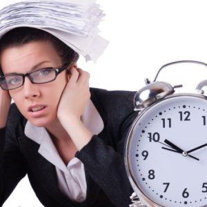 Исследовательская работа себя любимой — как Вы тратите время