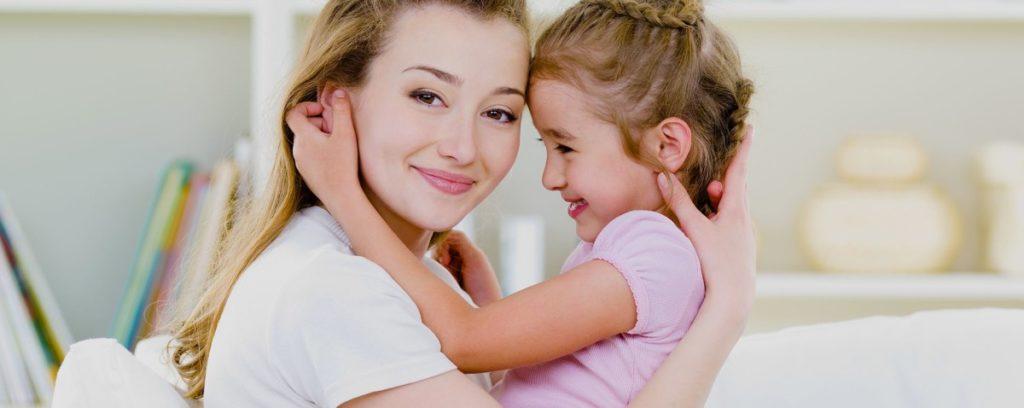 Я не идеальная мама, но и не стремлюсь к этому
