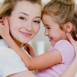 Мои принципы воспитания ребенка