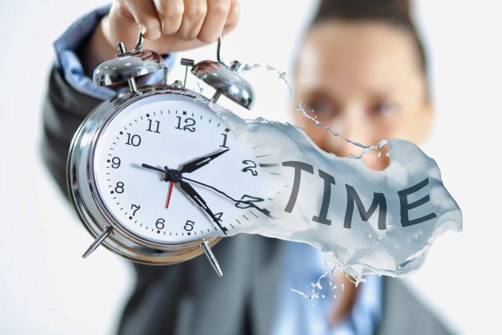 Эффективное использование времени