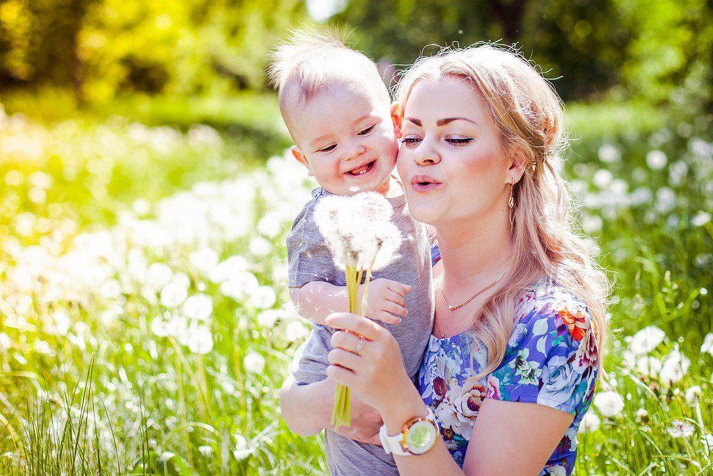 Страх перед детьми, страх стать матерью, страх перед семьей