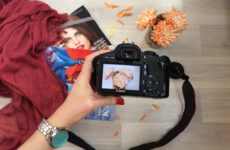 Как вкусно фотографировать. Фото для жизни и ведения блога