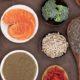 Продукты для правильного питания организма человека