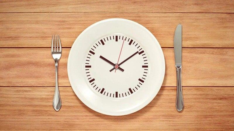 Чего можно добиться от периодического голодания по системе 168